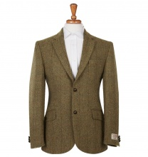Men's Tweed Jackets & Blazers Patrick Mustard