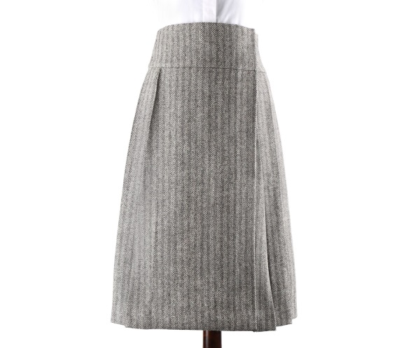 Women's Tweed Skirts Deborah Grey