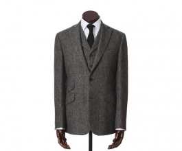 Jackets & Blazers Edward Grey Donegal