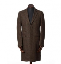 Overcoats Nathan Brown