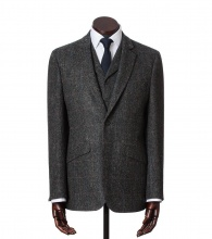 Jackets & Blazers William Charcoal