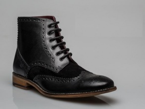Mens classic english shoes