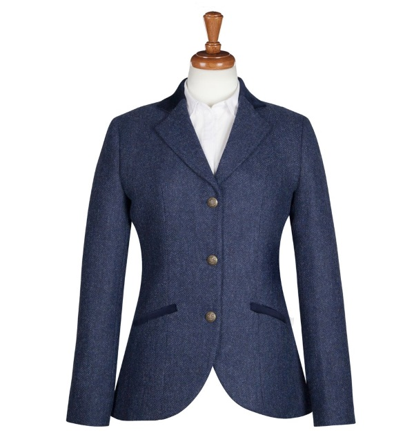 Jackets Louise Blue
