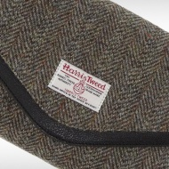 Harris Tweed — a modern tweed production drama