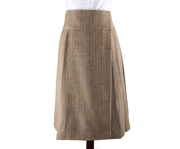 Women's Tweed Skirts Deborah Tan