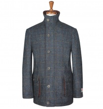 Coats Boyd Coat Blue