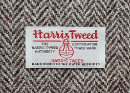 10 reasons to like Harris Tweed