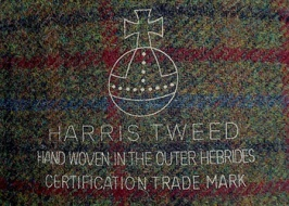 About Harris Tweed