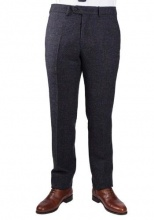 Trousers Martin Navy Triple