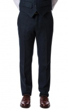 Trousers Martin Navy