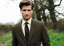 Clothes from Great Britain for admirers of British style