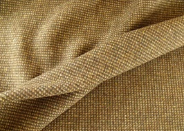 Tweed fabric and its producers