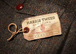 Protecting the heritage of Harris Tweed