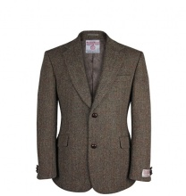 Men's Tweed Jackets & Blazers Finlay Brown