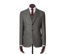 Jackets & Blazers James Grey