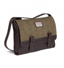 Bags Messenger Bag Mustard