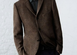 Harris Tweed & Topman