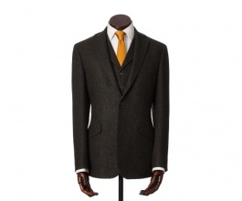Men's Tweed Jackets & Blazers Edward Brown Donegal