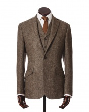 Jackets & Blazers Edward Tobacco
