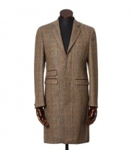 Overcoats Nathan Green