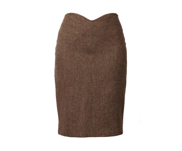 Women's Tweed Skirts Victoria Moss