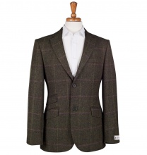 Men's Tweed Jackets & Blazers Patrick Green