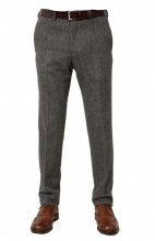 Trousers Martin Charcoal