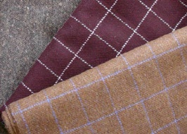 Tweed and its types