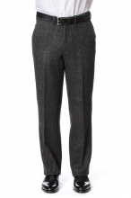 Trousers William Charcoal