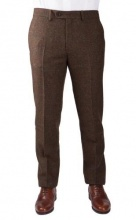 Trousers Martin Bronze